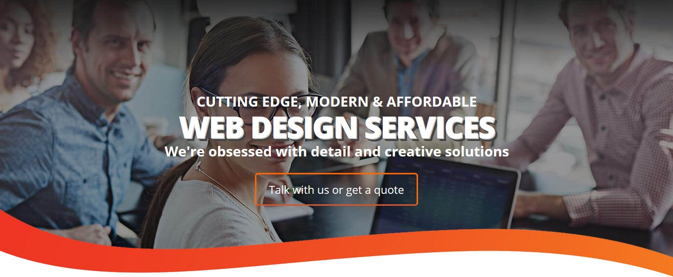 Web Design Leatherhead